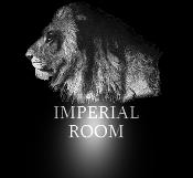 Imperial Room Oriental Antiques, Oriental Antiques Art Antiquities - logo