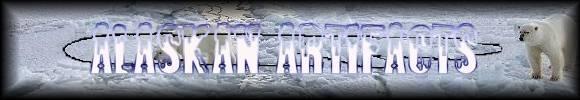 Alaskan Artifacts - logo